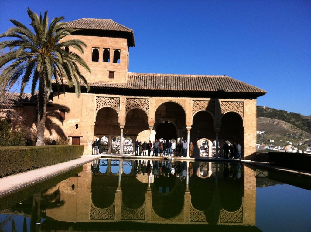 Granada 2012