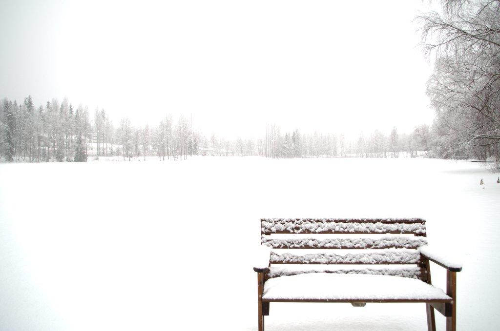 Viaje a Finlandia 2016