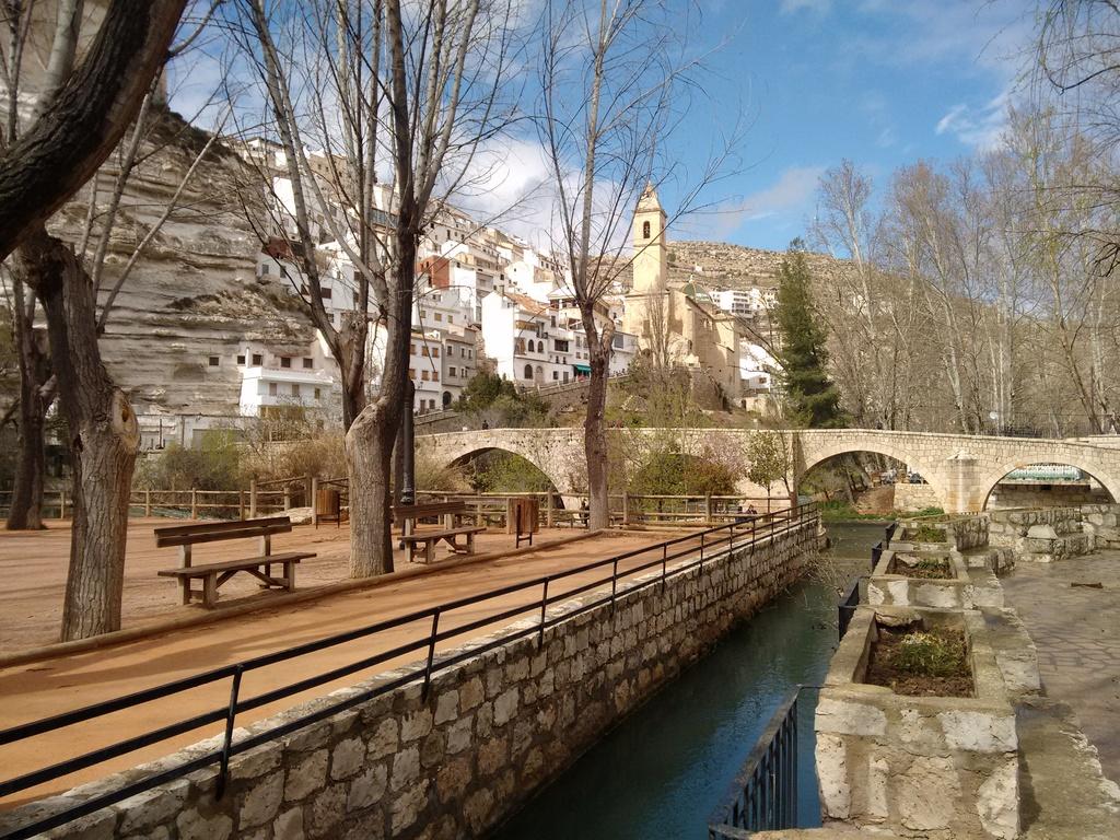 Casa rural en Alcalá de jucar