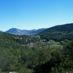 Ruta poblado iberico del Puig Alcoy 2016