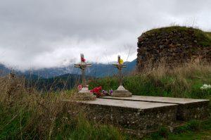 Cementerio de Riopar Viejo