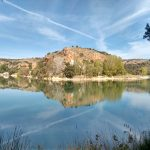 Ruta con niños por la Laguna de San Pedro (Lagunas de Ruidera)