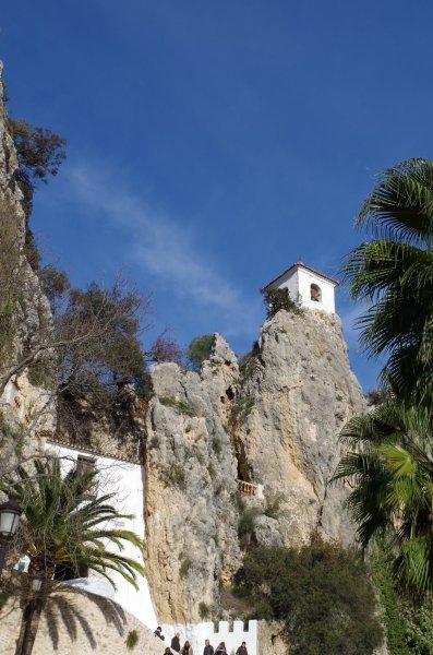 Embalse de Guadalest